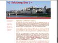 Busreservierung in Salzburg